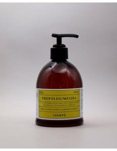 Shampoo Propoleo Melisa  API-300  BELLEZA Y HOGAR