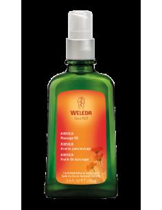 Aceite Masaje Arnica  WEL-264  BELLEZA Y HOGAR