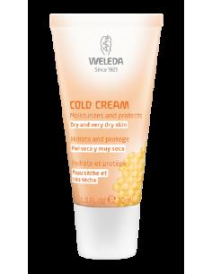 Cold Cream  WEL-272  BELLEZA Y HOGAR