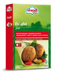 Falafel  DAC-002  SUPERMERCADO