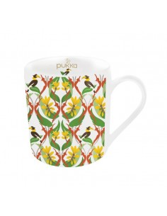 Taza Herbal Collection  PUK-025C  SUPERMERCADO