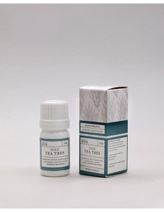 Oleo Tea Tree  API-503  BELLEZA Y HOGAR