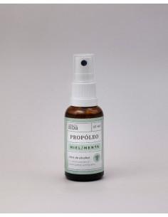 Spray Propoleo Menta  API-505  SUPERMERCADO