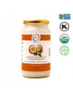 Aceite de Coco Org  CADIA-9062  SUPERMERCADO