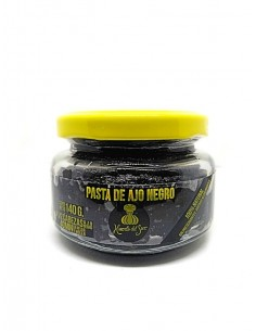 Pasta de Ajo Negro  HS-010  SUPERMERCADO
