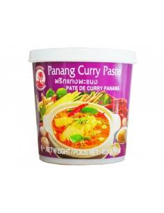 Pasta de Curry Panang  HK-981  Inicio
