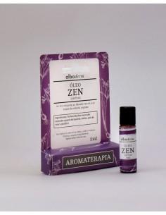 Oleo Zen Roller  API-508  BELLEZA Y HOGAR
