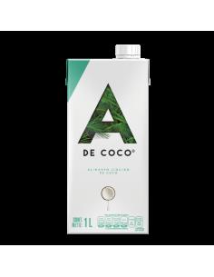 Bebida de Coco  LOGO-6000  Inicio