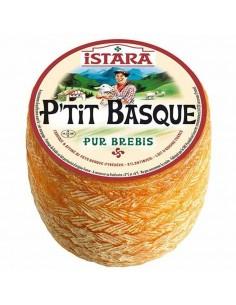 Queso Petit Basque  BACO-010  Inicio