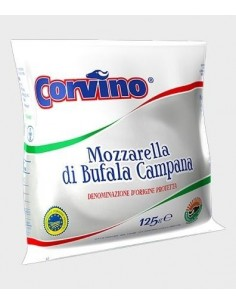 Mozzarella de Bufala Campana  GGI-104  Inicio