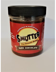 Mantequilla de Mani Chocolate  REG-680  Inicio