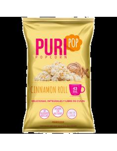 Pop Corn Cinnamon Roll  REG-647  SUPERMERCADO