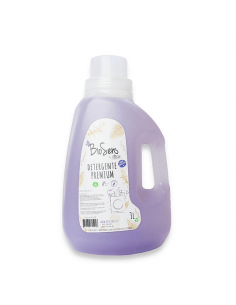 Detergente Premium 3 L  REG-695  BELLEZA Y HOGAR