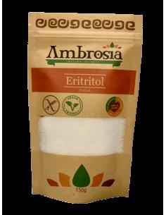Eritritol 150 g  AMB-039  Inicio