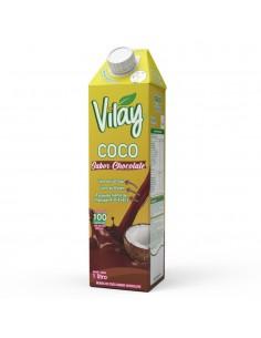 Bebida de Coco Chocolate  REG-703  Inicio