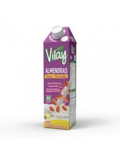 Bebida de Almendra Vainilla  REG-707  Inicio