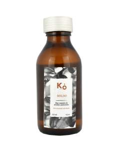 KO Aceite Boldo  KO-012  Inicio