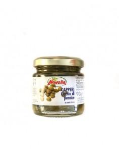 Alcaparra Ochio di Pernice  GGI-6009  SUPERMERCADO