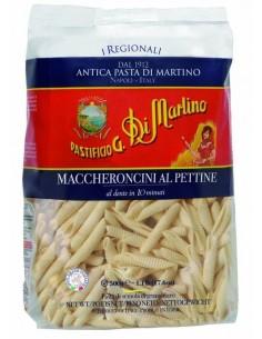 Maccheroncini al Pettine  GGI-9018  SUPERMERCADO