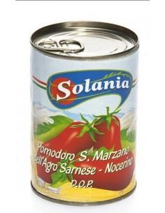 Tomate San Marzano D.O.P  GGI-5002  SUPERMERCADO