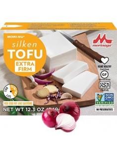 Tofu Extra Firme  MOR-001  SUPERMERCADO