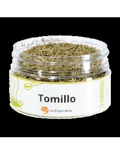 Tomillo  SAZO-016  SUPERMERCADO