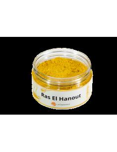Ras El Hanout  SAZO-010  SUPERMERCADO