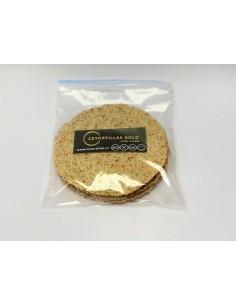 Cetotortilla Gold  CETO-002  Inicio