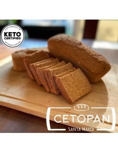 CetoPan Rebanado  CETOPA-008  Inicio