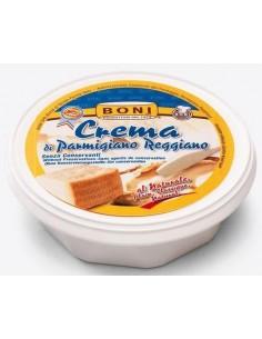 Crema Parmesano Reggiano  GGI-9033  SUPERMERCADO