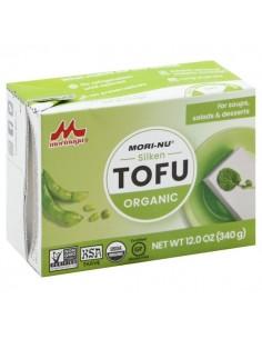 Organic Tofu Suave  MOR-003  SUPERMERCADO