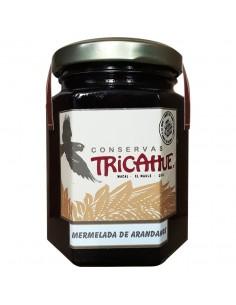 Mermelada Arandano  TRICA-008  SUPERMERCADO
