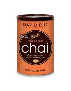 Tiger Spice Chai  DAVID-005  SUPERMERCADO