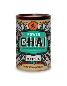 Power Chai Matcha  DAVID-010  SUPERMERCADO