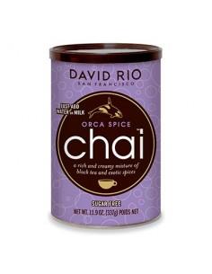 Orca Spice Chai  DAVID-003  SUPERMERCADO