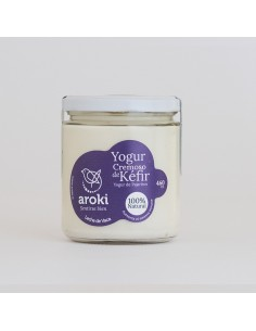 Yogurt Cremoso de Kefir  AROKI-003  DESPENSA PERECIBLES