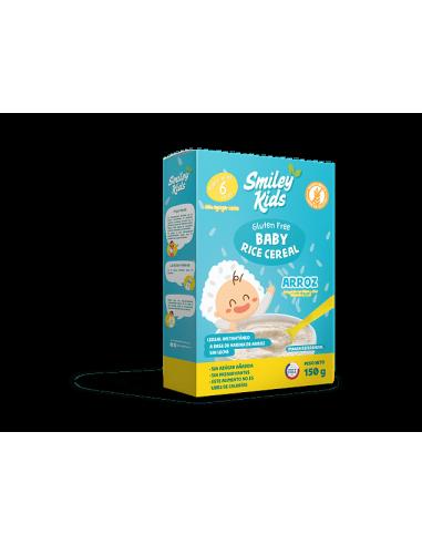 Baby Cereal de Arroz  SK-014  SUPERMERCADO