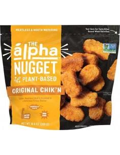 Chicken Nuggets Original  ALPHA-001  VEGANO