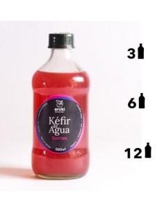 Kefir de Agua Berries  AROKI-009  SUPERMERCADO
