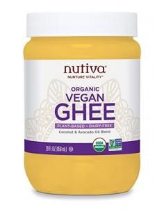 Ghee Vegano  NUTI-016  SUPERMERCADO