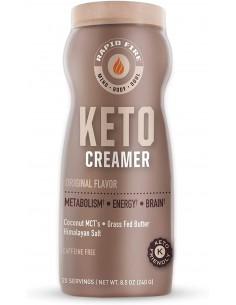 Ketogenic Creamer Original  NUTI-1002  SUPLEMENTOS NUTRICIONALES PROFESIONALES