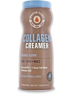 Collagen Creamer  NUTI-1003  SUPLEMENTOS NUTRICIONALES PROFESIONALES