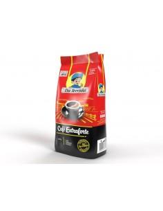 Cafe Molido Extra Fuerte  DT-002  SUPERMERCADO