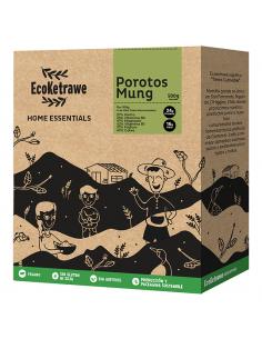 Porotos Mung  REG-10005  SUPERMERCADO