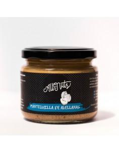 Mantequilla de Avellana  ALL-023  SUPERMERCADO