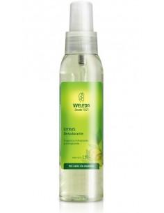 Desodorante Citrus  WEL-020  BELLEZA Y HOGAR