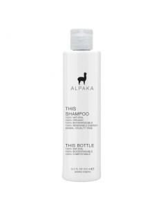 Shampoo Organico  ALPA-001  BELLEZA Y HOGAR