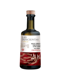 Aceite de Oliva Chipotle  LAS200-006  SUPERMERCADO