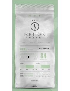 Cafe Peru  KENO-001  SUPERMERCADO