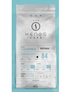 Cafe Colombia  KENO-003  SUPERMERCADO